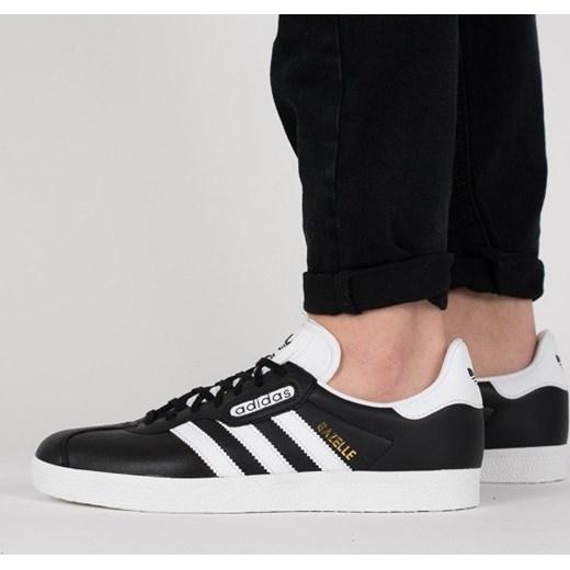 more photos 21768 88c51 Buty męskie sneakersy adidas Originals Gazelle Super Essential CQ2794  sneakerstudio.pl
