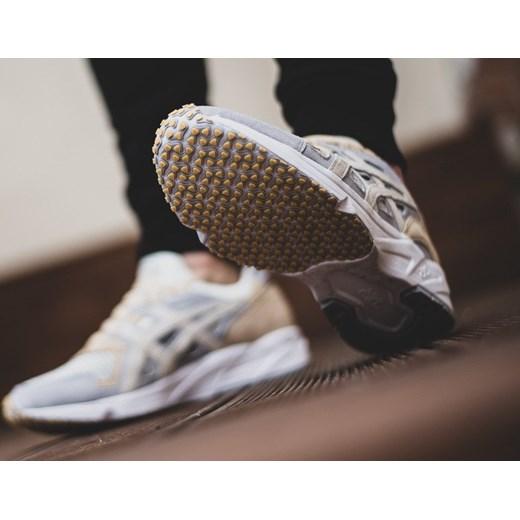 Buty Asics   Sneakersy Asics M?skie Szary Wylot,biznes