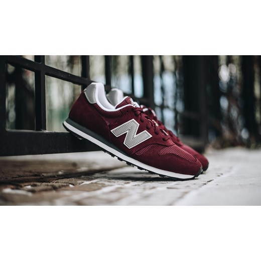 Buty męskie sneakersy New Balance ML373BN sneakerstudio.pl w Domodi f71f022a1848b