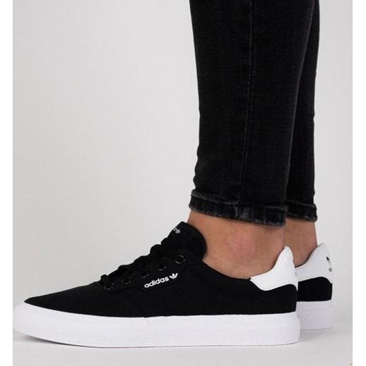 Buty sneakersy adidas Originals 3MC B22705 | BIAŁY | kup za