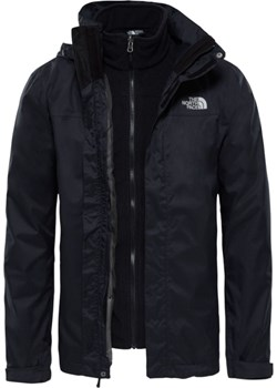 Kurtka The North Face Evolve II Triclimate T0CG55JK3  The North Face streetstyle24.pl - kod rabatowy