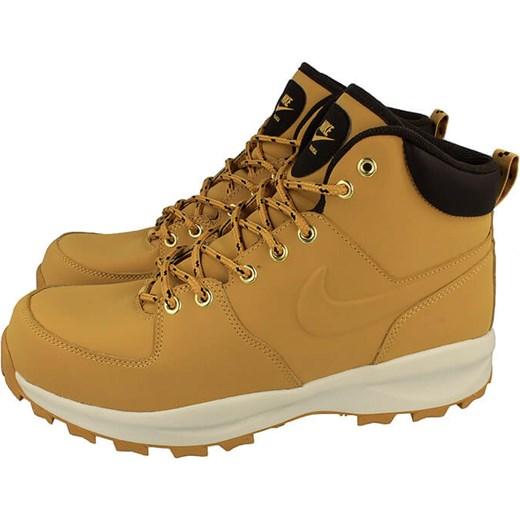 odebrane nowy przyjeżdża konkretna oferta Buty zimowe męskie Nike sportowe na zimę