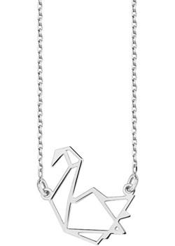 Srebrny naszyjnik   Dauer - kod rabatowy
