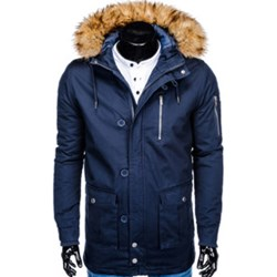 Parka Ombre Clothing - ombre