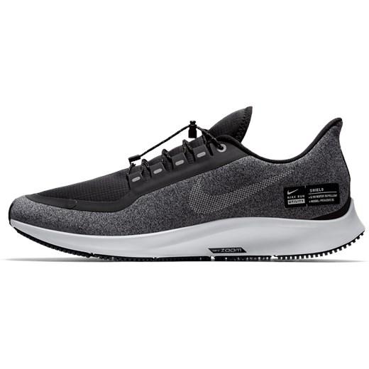 Buty sportowe męskie Nike zoom sznurowane dzianiny