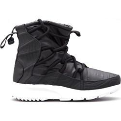 4da50b9d33e36 Śniegowce damskie Nike wiązane bez wzorów