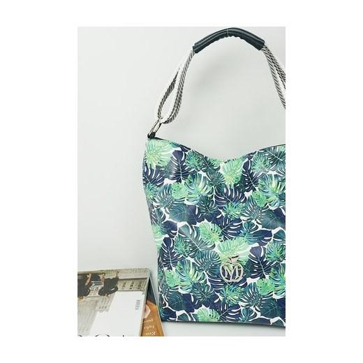 ab84223a88bdf Shopper bag Manzana w Domodi
