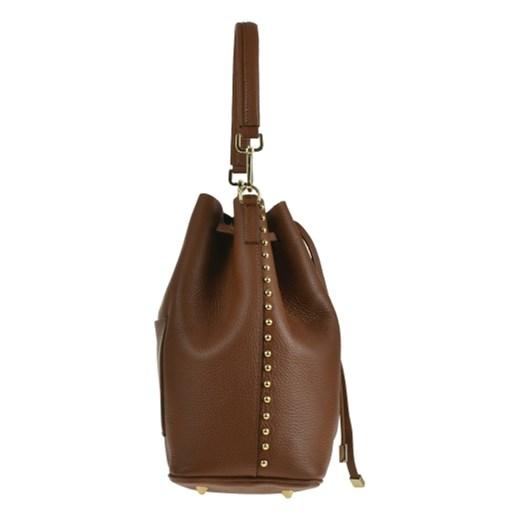 7e60481d307ce ... Torebka Real Leather ze skóry elegancka średnia na ramię ...