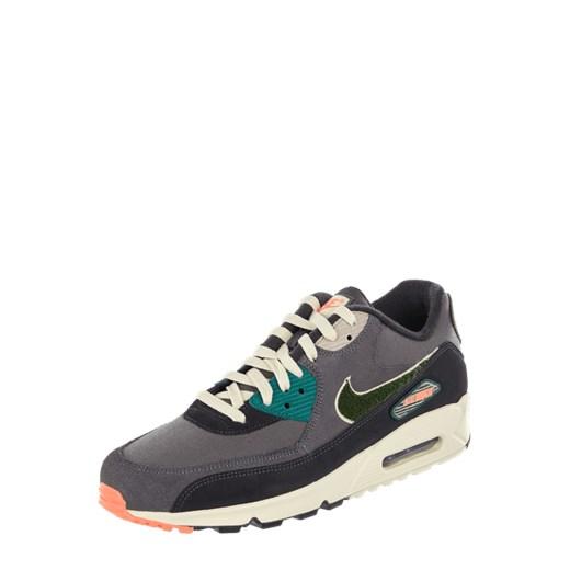 79b649ca Buty sportowe męskie Nike sznurowane welurowe w Domodi
