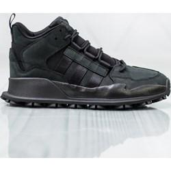 f659911d2a3cc Buty sportowe męskie Adidas sznurowane na wiosnę