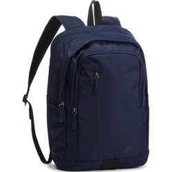 59a0ac1c3db31 Niebieskie plecaki nike, lato 2019 w Domodi