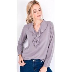 4045bf8a32ee Zoio bluzka damska bez wzorów