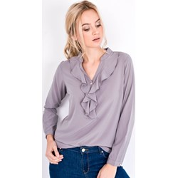 63e94d9d01 Zoio bluzka damska bez wzorów