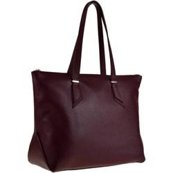 08863f6071fa9 Czerwone torebki damskie genuine leather