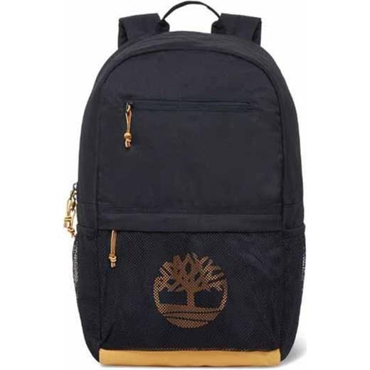 6b09843050ebb Plecak Timberland niebieski w Domodi