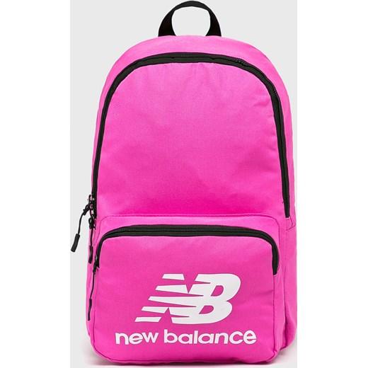 6ef205c3390c7 Plecak New Balance w Domodi