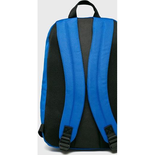 988c20d4ddb7a ... Plecak niebieski New Balance męski z poliestru ...