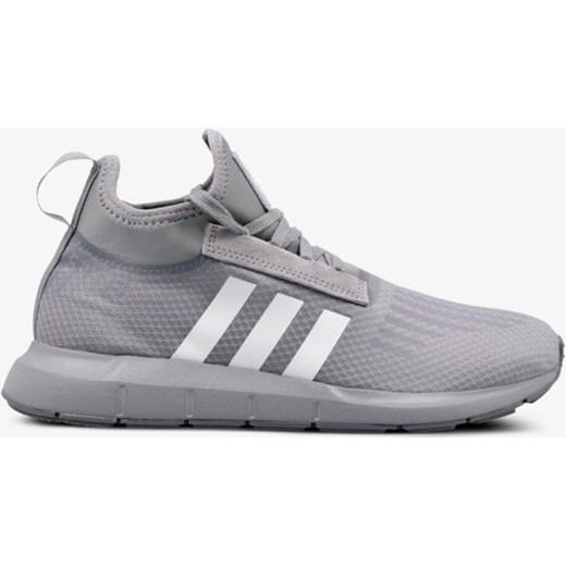 big sale b4ea2 8e6f2 Buty sportowe męskie Adidas szare sznurowane · ADIDAS SWIFT RUN BARRIER  Adidas 46 Sizeer ...