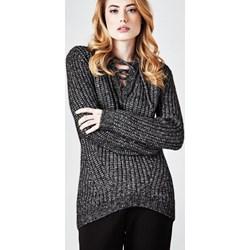 86225d78490e8 Długie swetry damskie guess