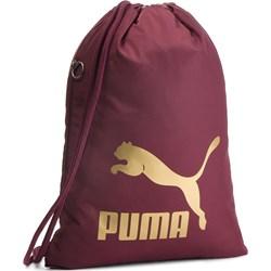 3240ec7f4ae9d Fioletowe torby i plecaki puma, wiosna 2019 w Domodi
