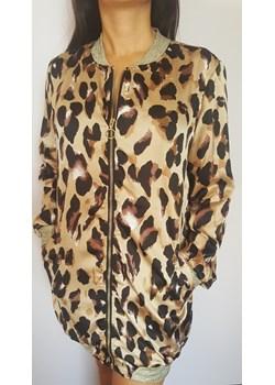 Bluza panterka Jowell  Jowell Maurit - kod rabatowy