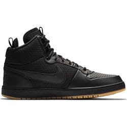 save off 832ff de712 Buty zimowe męskie Nike sznurowane
