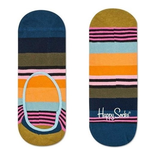 Skarpetki Happy Socks MST06 6001 - WIELOKOLOROWY Happy Socks  41-46 sneakerstudio.pl