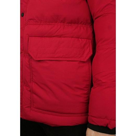 0228914444ce5 Gustaff kurtka męska z poliestru w stylu młodzieżowym w Domodi