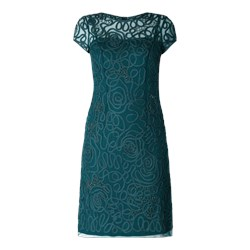 915ce040c83d Sukienka Niente z krótkim rękawem