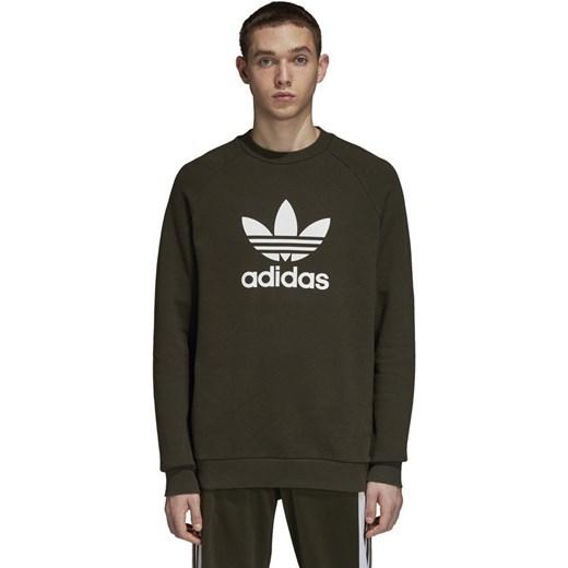 4feee2fa6df2d Bluza męska Adidas Originals jesienna w Domodi