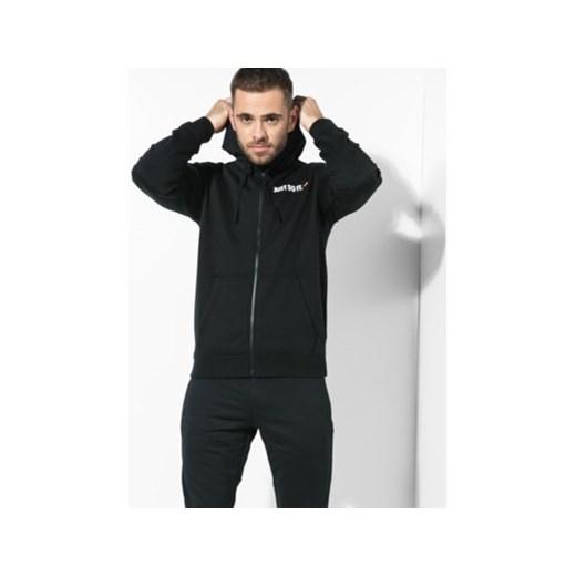 201a3ce12928 NIKE BLUZA M NSW HOODIE FZ FLC HBR czarny Nike L UP8.com ...