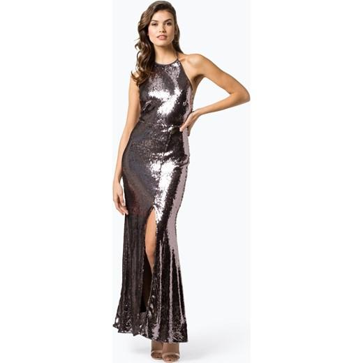 48b3f15e2f Sukienka Lipsy glamour maxi w Domodi