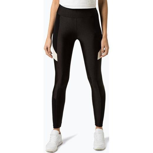91f9831142d12 Leginsy sportowe Puma czarne na fitness w Domodi