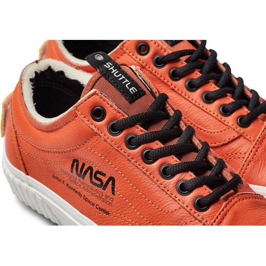 367ac5adbcf92 ... Buty sneakersy Vans Old Skool x NASA