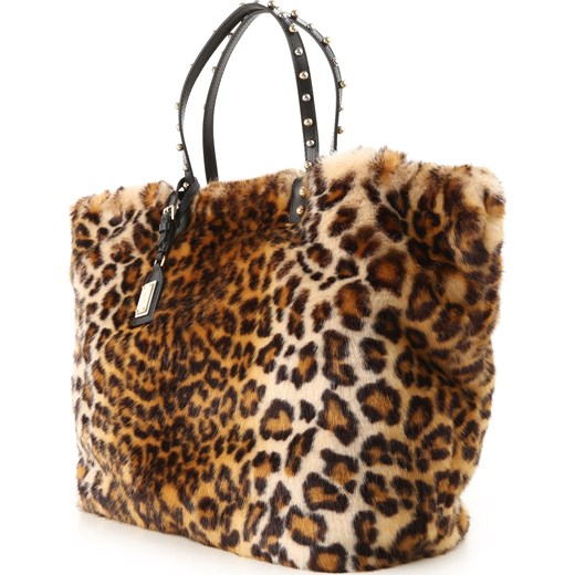 a2ee7e3fc610a Shopper bag Dolce & Gabbana. Zobacz: Dolce & Gabbana