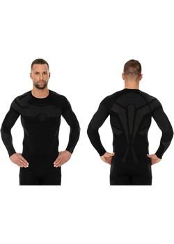 Brubeck Bluza męska z długim rękawem termoaktywna Dry LS13080  Brubeck Bielizna9.pl - kod rabatowy