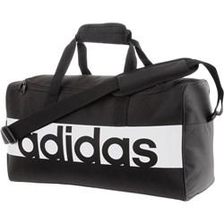 05bff0cbddb25 Czarne torby sportowe adidas performance męskie w wyprzedaży w Domodi