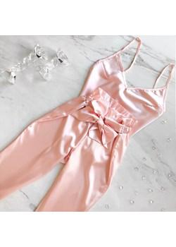 Piżamka Sally Pink   Labress.pl - kod rabatowy