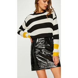 4307e63ef0cb Answear spódnica ze skóry ekologicznej mini