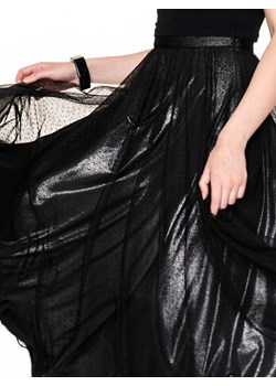 Dwuwarstwowa spódnica L'AF SA MARISA L'af  Eye For Fashion - kod rabatowy