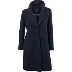 a5e19beac3248 Płaszcz damski Heine bez wzorów