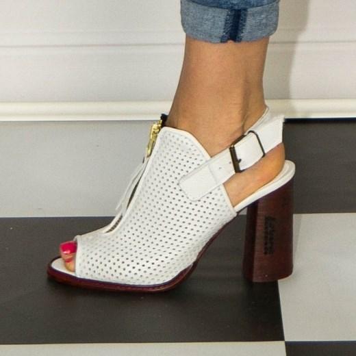 sandały damskie beyco