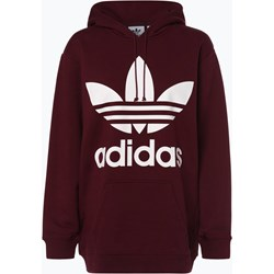 4dd493f91deba Bluza sportowa Adidas Originals z napisem