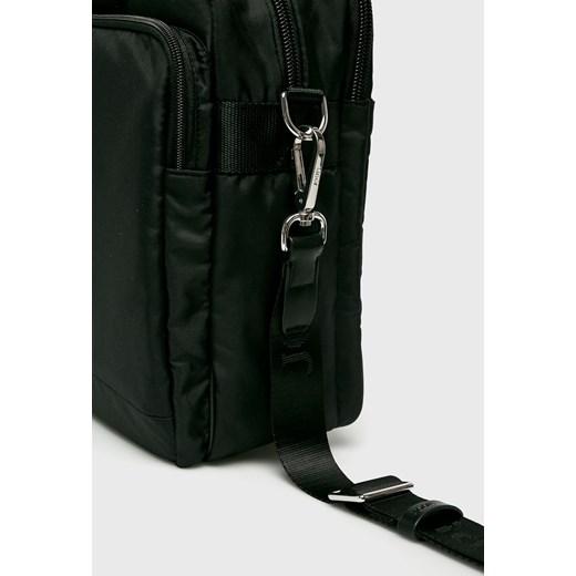 536e01ed8575c Czarna torba na laptopa Joop! w Domodi