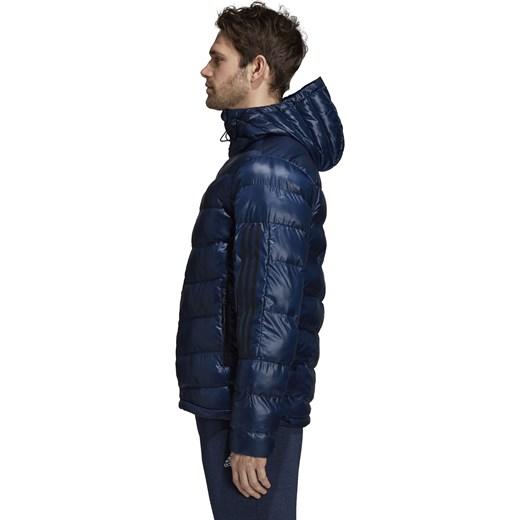 017f6631e1733 Kurtka męska Adidas Performance niebieska zimowa w Domodi