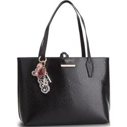 d675042ec889 Shopper bag Guess z breloczkiem duża na ramię