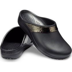 9521561ab2d55 Klapki damskie Crocs bez zapięcia na lato