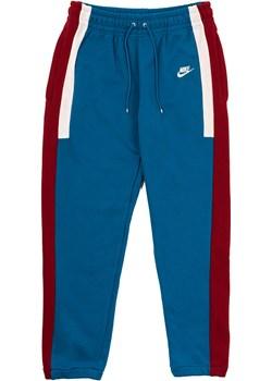 Spodnie Nike NSW Re-Issue Fleece Pant Green Abbys (AQ2100-301)  Nike StreetSupply - kod rabatowy