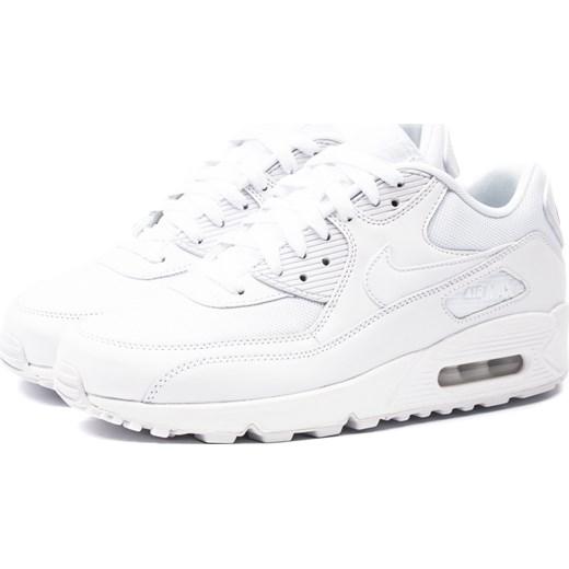 4f1df0b2 Buty sportowe męskie Nike air max 91 sznurowane w Domodi