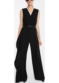 Cady jumpsuit czarny Maxmara  - kod rabatowy